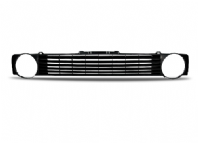 Mk1 Golf Debadged Single Lamp Grille (JOM)